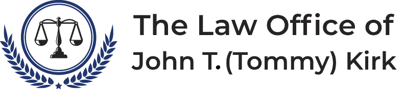The Law Office of John T (Tommy) Kirk
